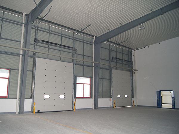 天津北辰区安装工业提升门 维修工业提升门
