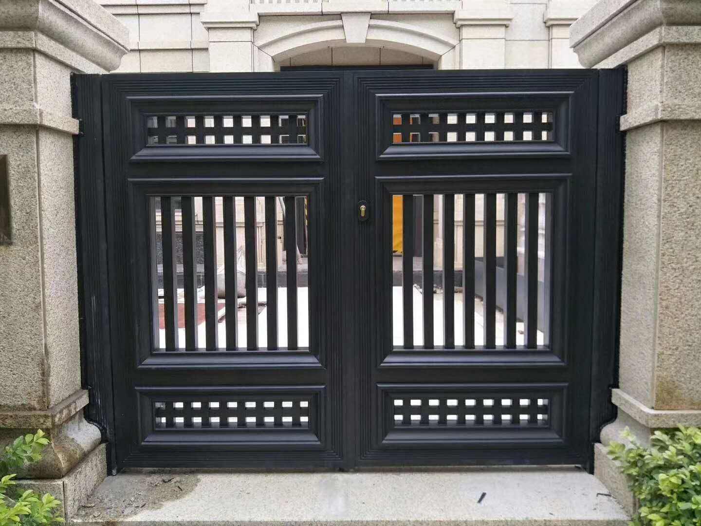 天津铝艺围栏厂家 天津安装铝艺围栏价格