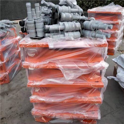 泸州市GPZ(2009)盆式橡胶支座