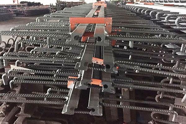阜阳市CD-80型桥梁伸缩缝