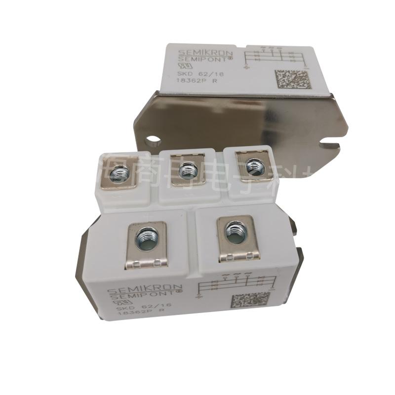 西门康可控硅二极管SKD62-16