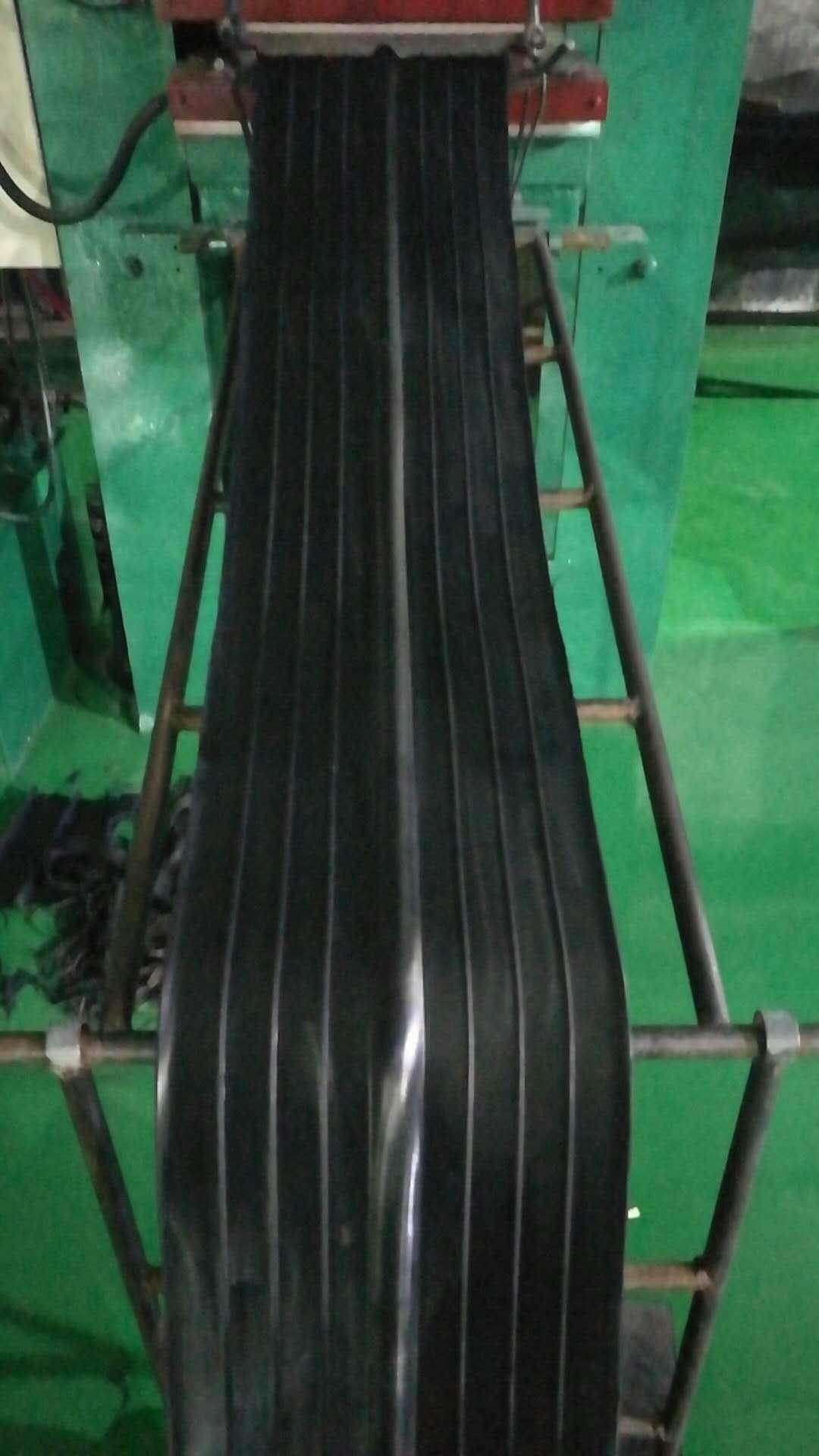 海门市651型橡胶止水带