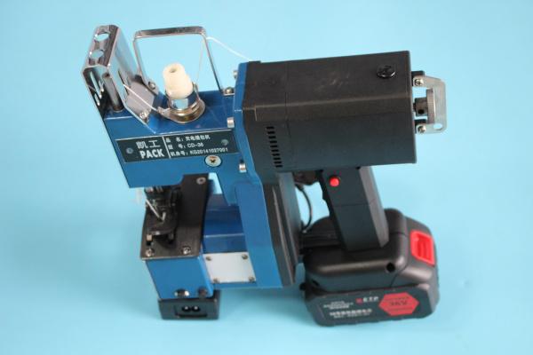 充电式缝包机单独(充电器价格 电池单价)