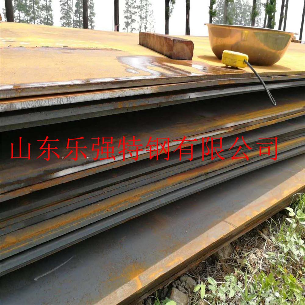 浙江65mn弹簧钢板现货/浙江nm360耐磨钢板切割厂家_钢板配套图片