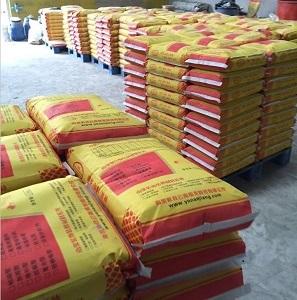 普洱预应力孔道注浆料水胶比产品图片高清大图,本图片由云南南浆建筑材料有限公司提供。