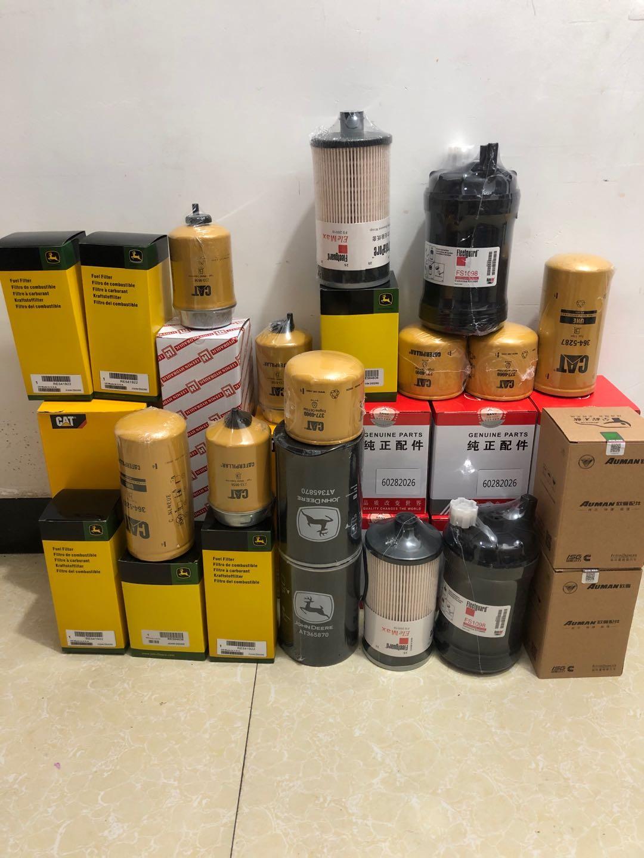 供应替代FF266 FS1098 FS20019徐工200/215D柴油油水分离器滤芯产品图片高清大图,本图片由廊坊沃尔特过滤设备有限公司提供。