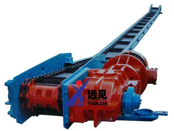 供应SGZ764/500刮板机煤溜子SZZ800/315整机以及配件产品图片高清大图,本图片由洛阳远见矿山设备有限公司提供。