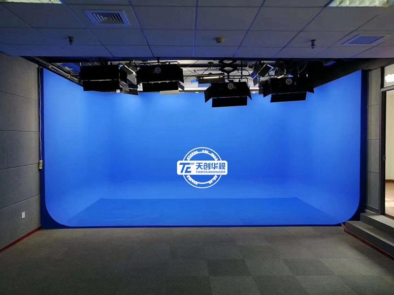 演播室-北京天创华视科技有限公司图20211014164740高清大图,本图片由北京天创华视科技有限公司提供。