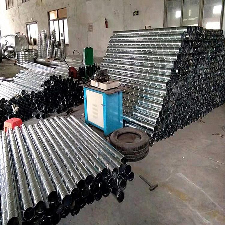 风管厂家   瑞通风管生产与风管批发厂家产品图片高清大图,本图片由佛山市瑞通通风设备有限公司提供。