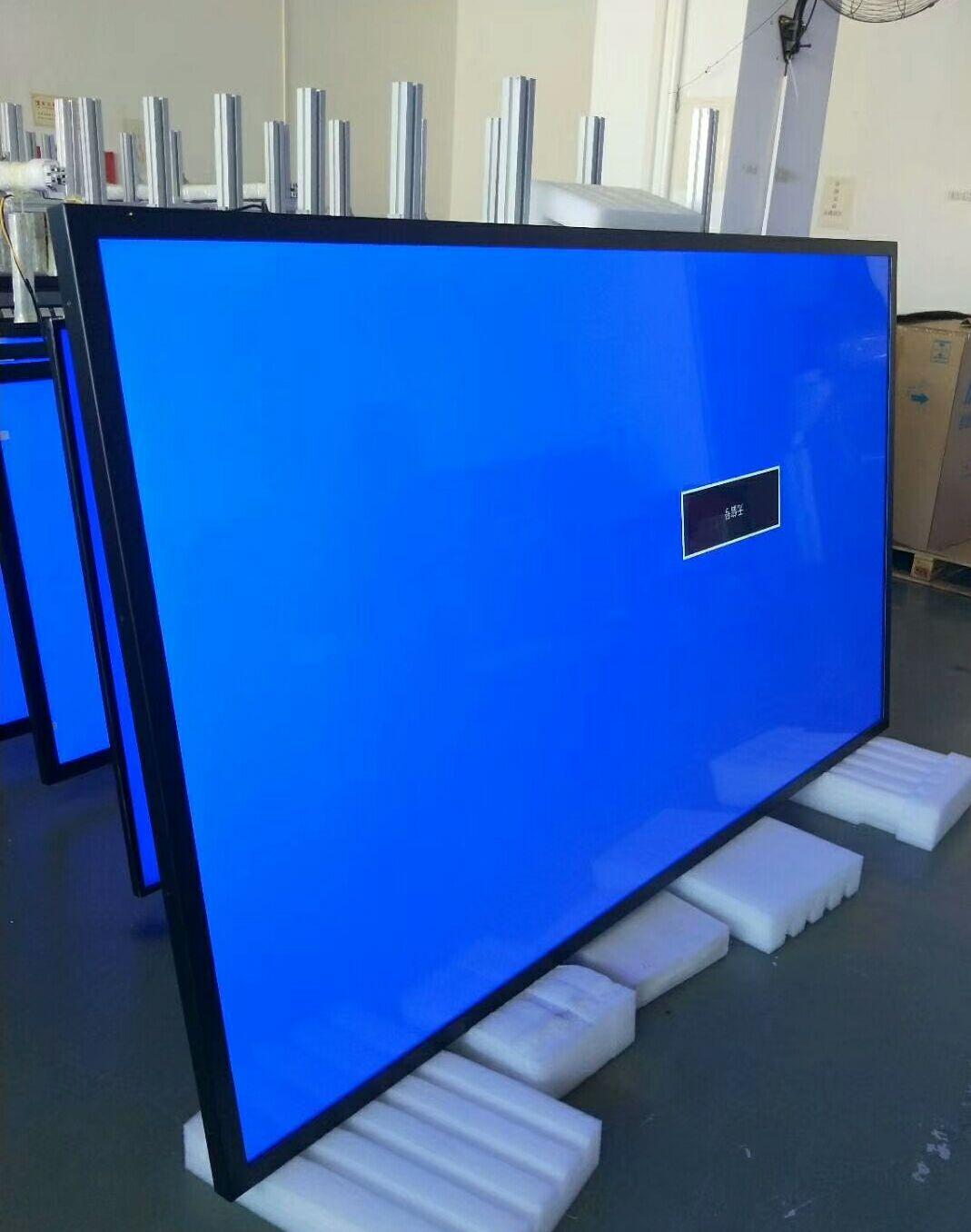 云敏视液晶监视器专业生产厂家产品图片高清大图,本图片由山东云敏视智能科技有限公司提供。