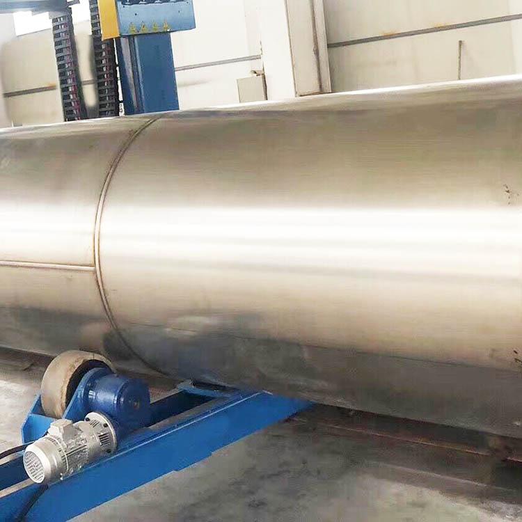 等离子焊机不锈钢焊接管道自动化大型焊接设备