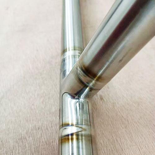 不锈钢自动焊接设备管道对接焊机